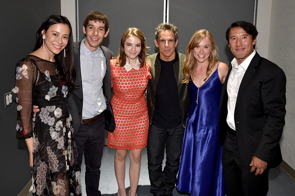 "Film Premiere「Premiere Of National Geographic Documentary Films' ""Free Solo"" At Jazz At Lincoln Center」:写真・画像(19)[壁紙.com]"