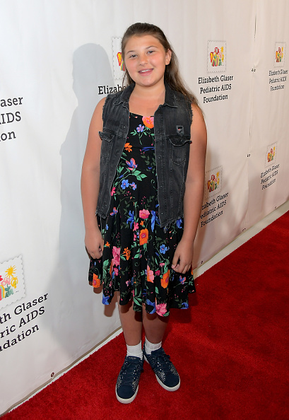 A Time For Heroes「The Elizabeth Glaser Pediatric AIDS Foundation's 28th Annual 'A Time For Heroes' Family Festival」:写真・画像(10)[壁紙.com]