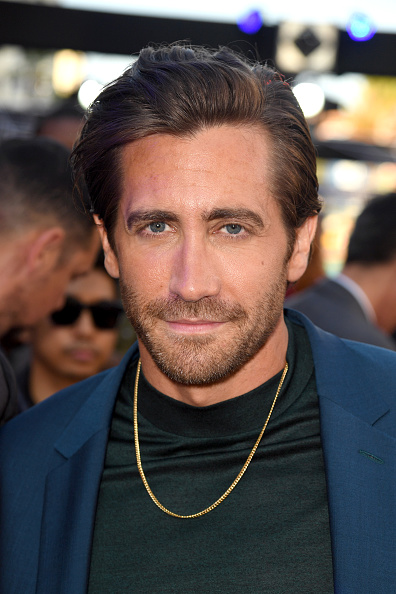 """Jake Gyllenhaal「Premiere Of Sony Pictures' """"Spider-Man Far From Home""""  - Red Carpet」:写真・画像(19)[壁紙.com]"""