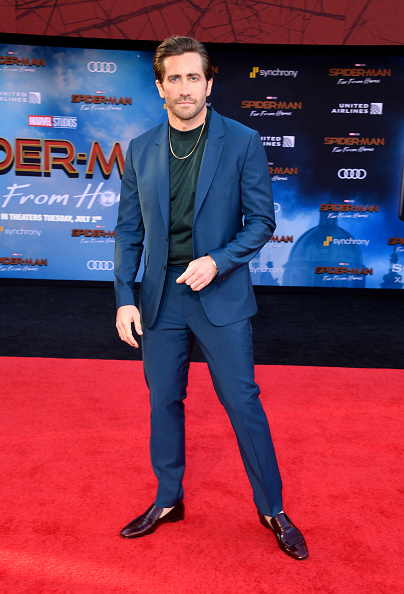 """Bottle Green「Premiere Of Sony Pictures' """"Spider-Man Far From Home""""  - Arrivals」:写真・画像(6)[壁紙.com]"""