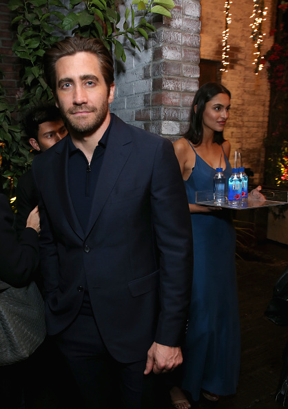 Celebration Event「FIJI Water at the Hollywood Foreign Press Association and InStyle's Celebration of the 2018 Golden Globe Awards Season and Unveiling of the Golden Globe Ambassador」:写真・画像(9)[壁紙.com]