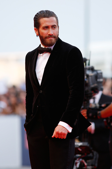 Tristan Fewings「Opening Ceremony And 'Everest' Premiere - 72nd Venice Film Festival」:写真・画像(17)[壁紙.com]