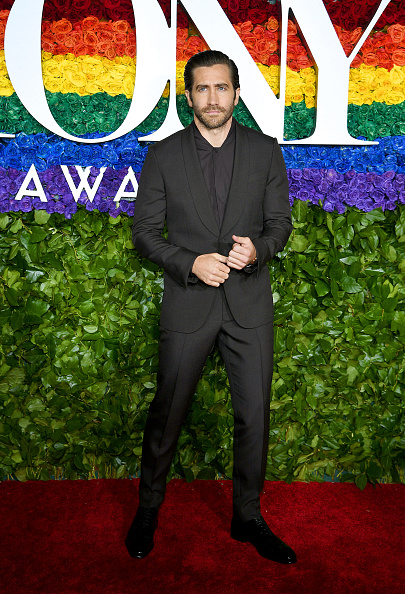 Annual Tony Awards「73rd Annual Tony Awards - Red Carpet」:写真・画像(5)[壁紙.com]