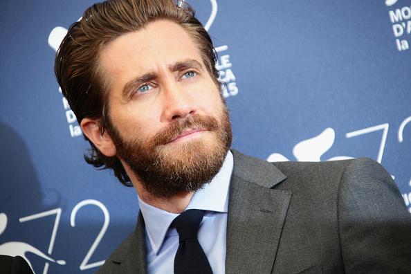 Jake Gyllenhaal「'Everest' Photocall - 72nd Venice Film Festival」:写真・画像(4)[壁紙.com]