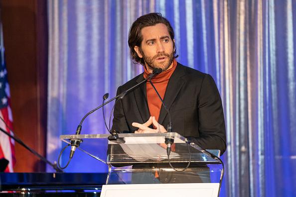 Jake Gyllenhaal「7th Annual Headstrong Gala」:写真・画像(9)[壁紙.com]