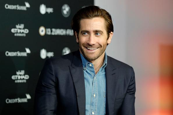 Jake Gyllenhaal「'Stronger' Press Conference - 13th Zurich Film Festival」:写真・画像(15)[壁紙.com]