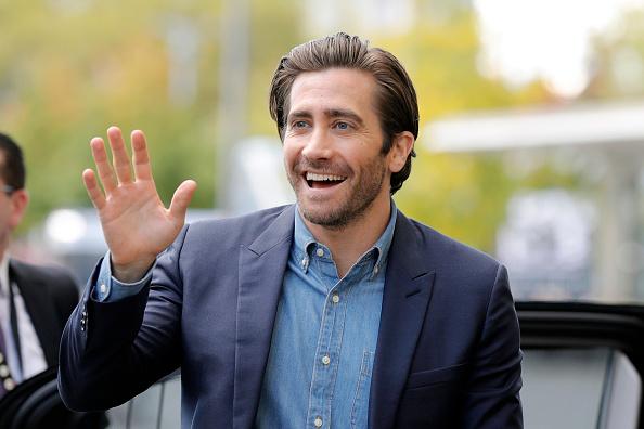 Jake Gyllenhaal「'Stronger' Press Conference - 13th Zurich Film Festival」:写真・画像(8)[壁紙.com]