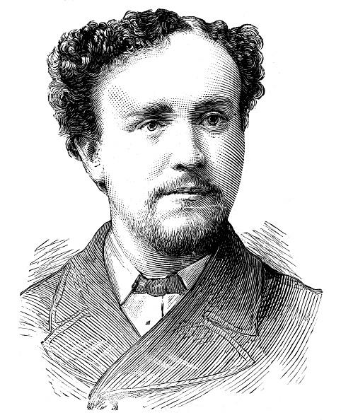 Methodist「Reverend John Houghton (d1886), 1886.」:写真・画像(14)[壁紙.com]