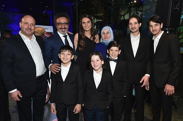 祝賀式典「5th Annual Save the Children Illumination Gala - Inside」:写真・画像(11)[壁紙.com]