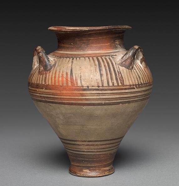 Republic Of Cyprus「Three Handled Jar」:写真・画像(9)[壁紙.com]
