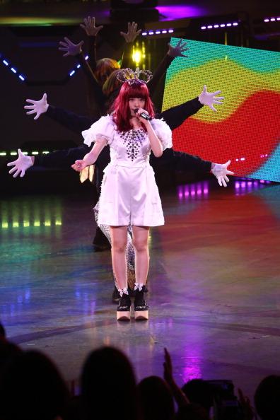 きゃりーぱみゅぱみゅ「MTV Video Music Awards Japan 2014 - Show」:写真・画像(10)[壁紙.com]