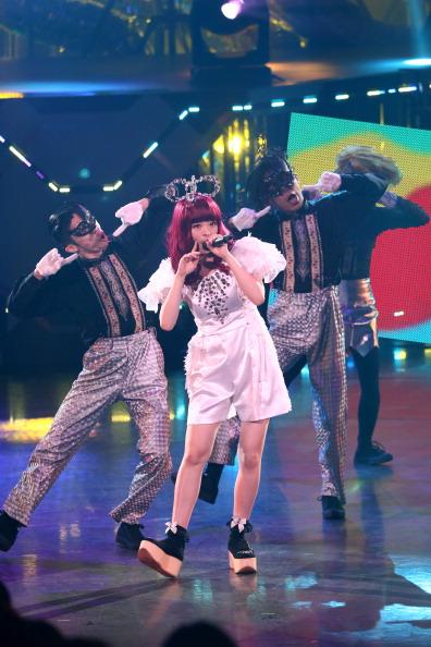 きゃりーぱみゅぱみゅ「MTV Video Music Awards Japan 2014 - Show」:写真・画像(11)[壁紙.com]
