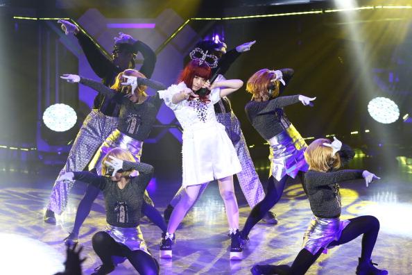 Kyary Pamyu Pamyu「MTV Video Music Awards Japan 2014 - Show」:写真・画像(5)[壁紙.com]