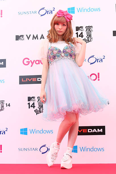 MTV Video Music Awards Japan 2014 - Arrivals:ニュース(壁紙.com)
