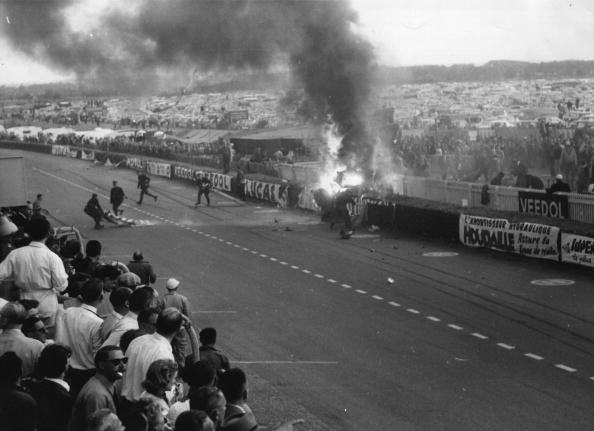 Accidents and Disasters「Le Mans Disaster」:写真・画像(17)[壁紙.com]