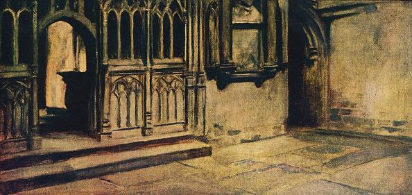 Crypt「The Scene Of Saint Thomas」:写真・画像(0)[壁紙.com]