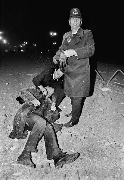 Dirty「Brighton Hotel Bombing」:写真・画像(2)[壁紙.com]