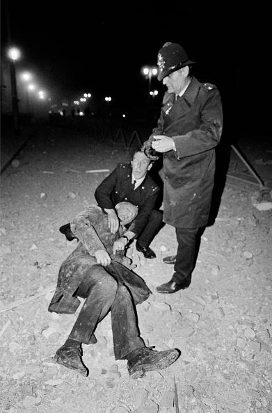 Dirty「Brighton Hotel Bombing」:写真・画像(1)[壁紙.com]