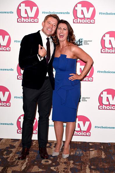 Eamonn M「The TV Choice Awards 2019 - Red Carpet Arrivals」:写真・画像(6)[壁紙.com]