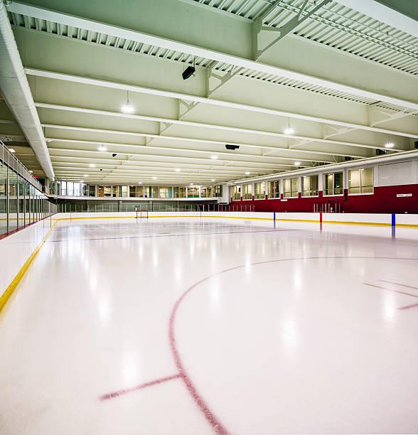 Interior hockey rink:スマホ壁紙(壁紙.com)
