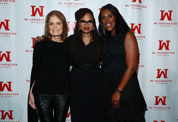 アカデミー賞候補「Ms. Foundation 30th Annual Gloria Awards And After Party - Inside」:写真・画像(19)[壁紙.com]
