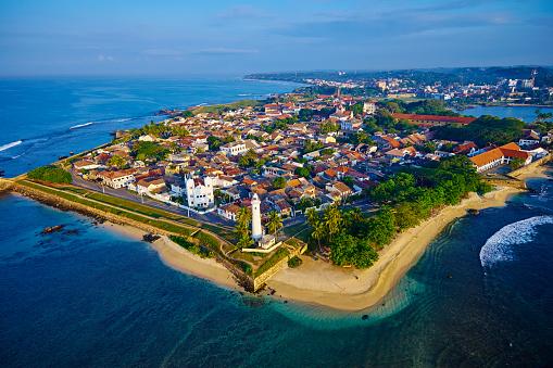 Sri Lanka「Sri Lanka, Galle, Dutch fort」:スマホ壁紙(15)