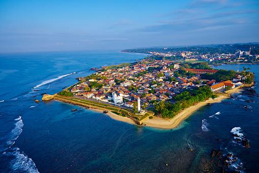 UNESCO World Heritage Site「Sri Lanka, Galle, Dutch fort」:スマホ壁紙(7)