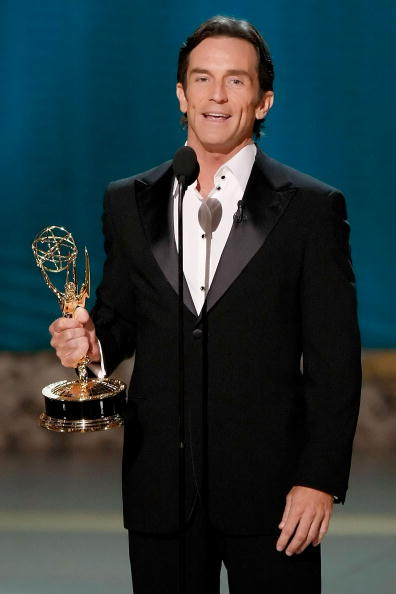 Annual Primetime Emmy Awards「60th Primetime Emmy Awards - Show」:写真・画像(12)[壁紙.com]