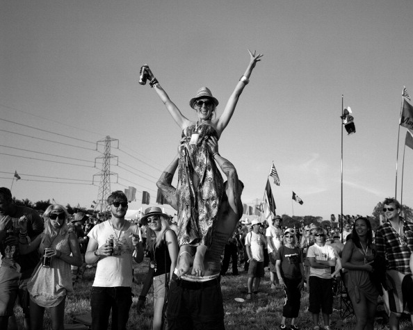 Tom Stoddart Archive「Glastonbury 2010」:写真・画像(10)[壁紙.com]