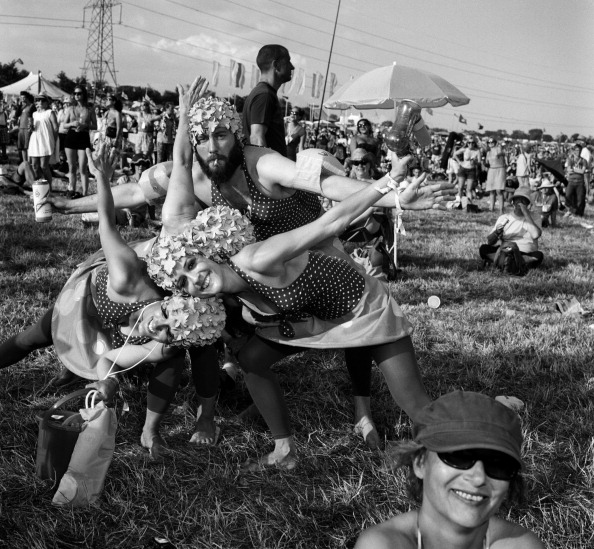 Tom Stoddart Archive「Glastonbury 2010」:写真・画像(7)[壁紙.com]