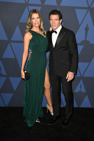 Photography「Academy Of Motion Picture Arts And Sciences' 11th Annual Governors Awards - Arrivals」:写真・画像(10)[壁紙.com]