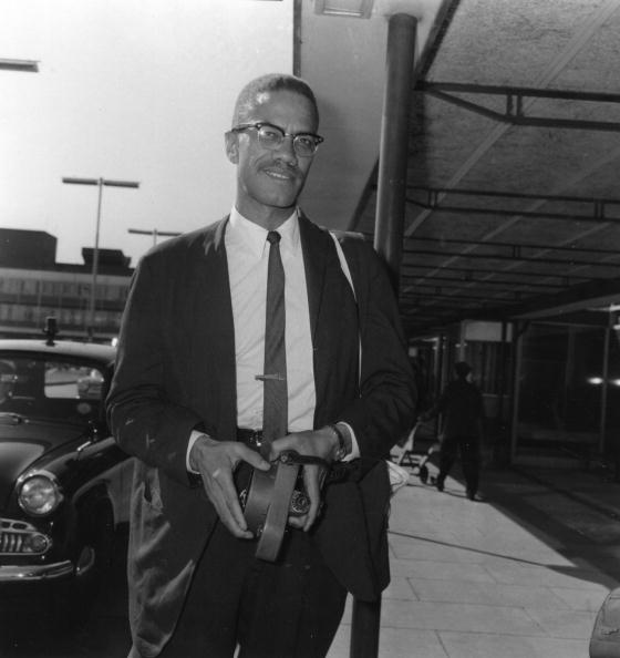 Middle East「Malcolm X In London」:写真・画像(14)[壁紙.com]