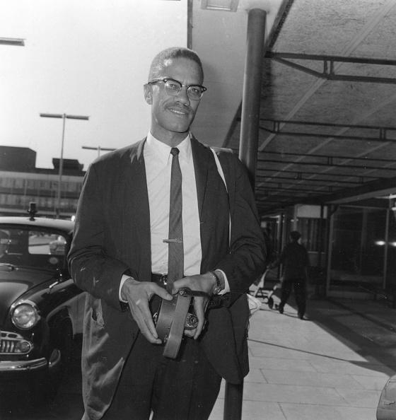 Middle East「Malcolm X In London」:写真・画像(10)[壁紙.com]