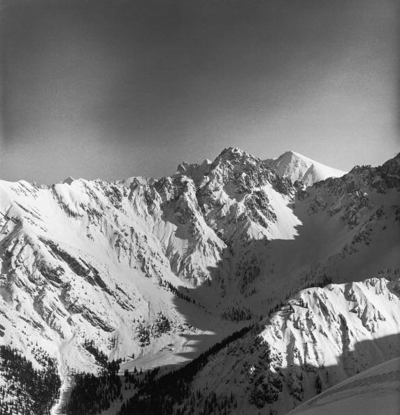 Mountain「Seefeld In Tyrol」:写真・画像(4)[壁紙.com]