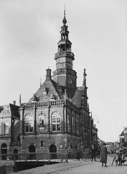 Netherlands「Arnhem Architecture」:写真・画像(12)[壁紙.com]