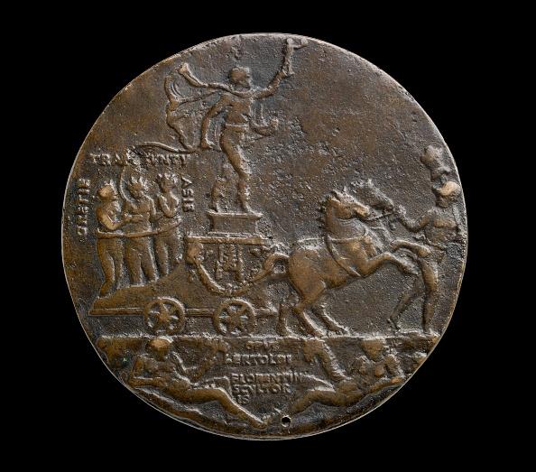 Stool「Renaissance Medal」:写真・画像(9)[壁紙.com]
