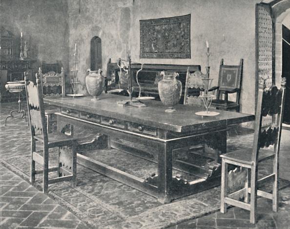 Dining Table「Interior」:写真・画像(13)[壁紙.com]