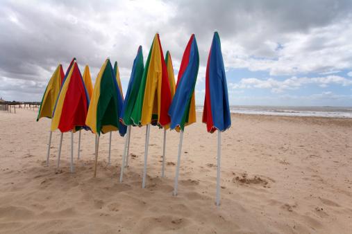 Sunshade「End of Season - Beach」:スマホ壁紙(14)