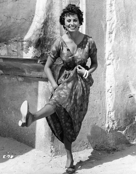 Enjoyment「Sophia Loren」:写真・画像(16)[壁紙.com]