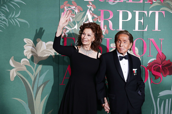 Milan「Green Carpet Fashion Awards - Milan Fashion Week Spring/Summer 2020」:写真・画像(14)[壁紙.com]