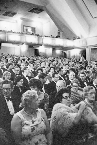 Warm Clothing「Glyndebourne Audience」:写真・画像(13)[壁紙.com]