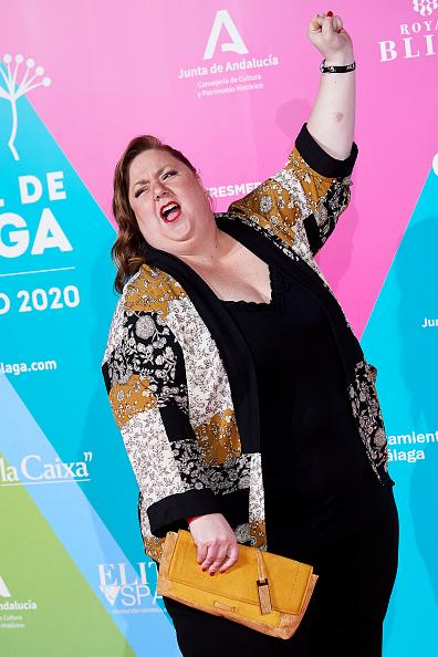 Carlos Alvarez「23rd Malaga Film Festival Cocktail Party In Madrid」:写真・画像(10)[壁紙.com]