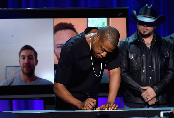 Launch Event「Tidal Launch Event NYC #TIDALforALL」:写真・画像(14)[壁紙.com]