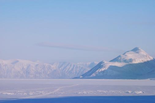 Nunavut「Admiralty Inlet, Baffin Island.」:スマホ壁紙(3)
