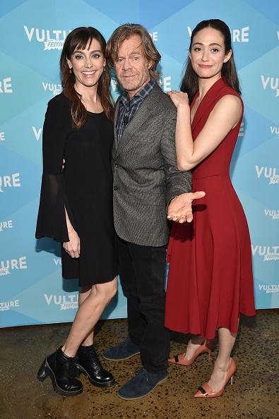 Emmy Rossum「Vulture Festival - Milk Studios, Day 2」:写真・画像(19)[壁紙.com]