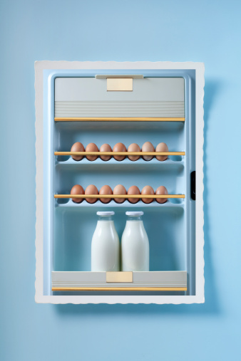 1960-1969「Photo of the refrigerator door」:スマホ壁紙(18)