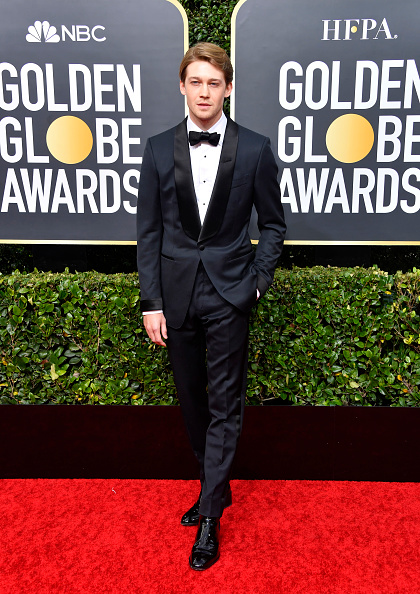 Golden Globe Award「77th Annual Golden Globe Awards - Arrivals」:写真・画像(0)[壁紙.com]