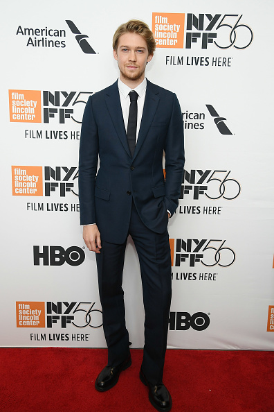 """New York Film Festival「56th New York Film Festival - Opening Night Premiere Of """"The Favourite"""" - Arrivals」:写真・画像(7)[壁紙.com]"""