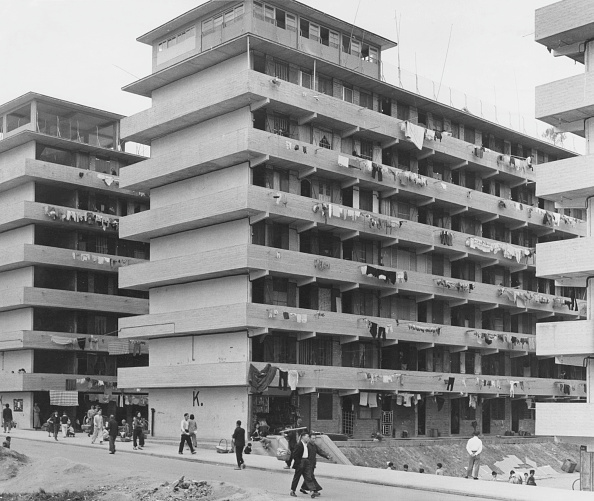 Methodist「Hong Kong Housing Development」:写真・画像(19)[壁紙.com]