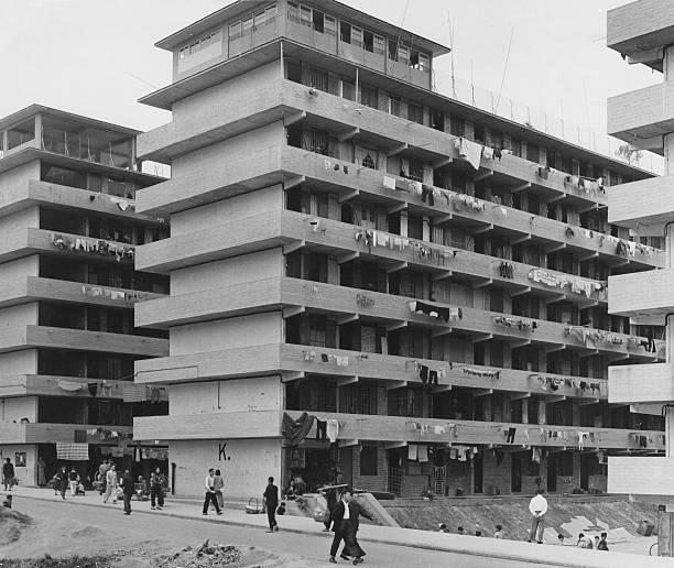 Hong Kong Housing Development:ニュース(壁紙.com)